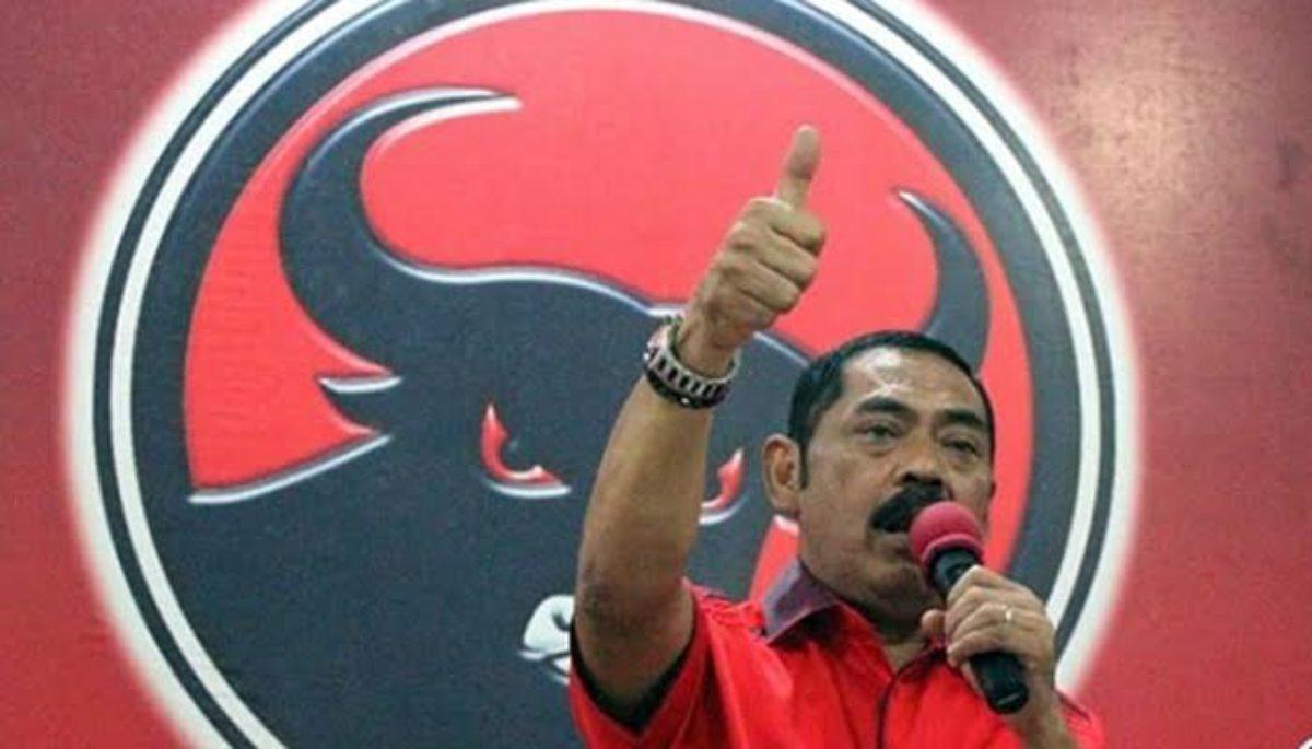 Rudy Pastikan Belum Ada Rekomendasi DPP Untuk Pilkada Solo