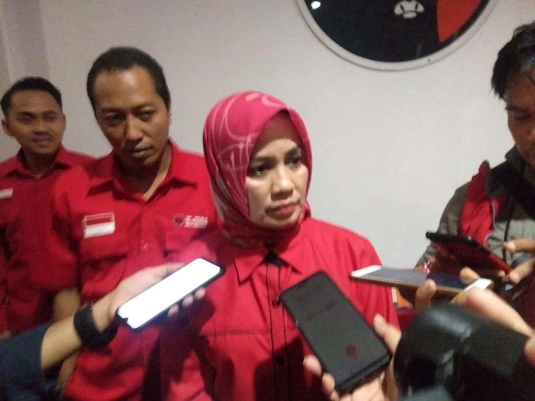 Pilwalkot Makassar, PDI Perjuangan Belum Merujuk Satu Nama