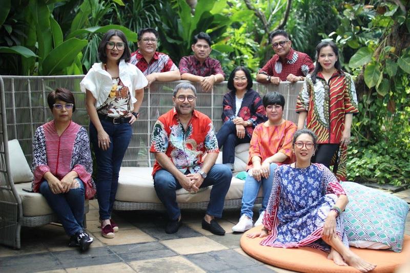 Seniman Nusantara Angkat Tema Puisi Bung Karno di LCLCI 2020