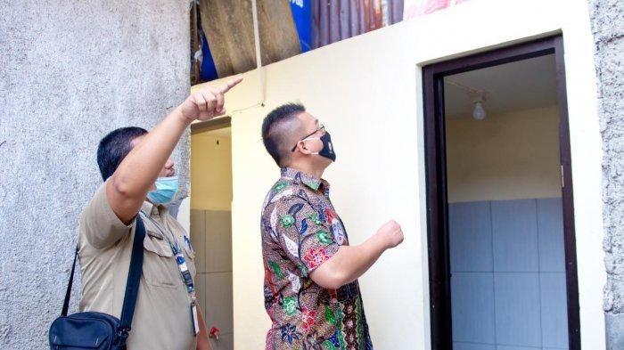 Kenneth: Mushola di Jakarta Harus Punya MCK Layak