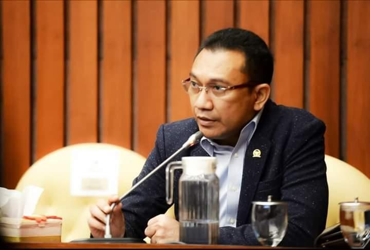 Ansy Sampaikan Tujuh Catatan Dalam Rapat Banggar