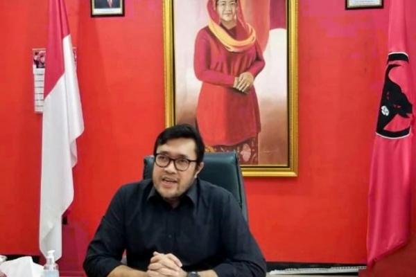 Bendera PDI Perjuangan Dibakar, Ono: Itu Bentuk Penghinaan
