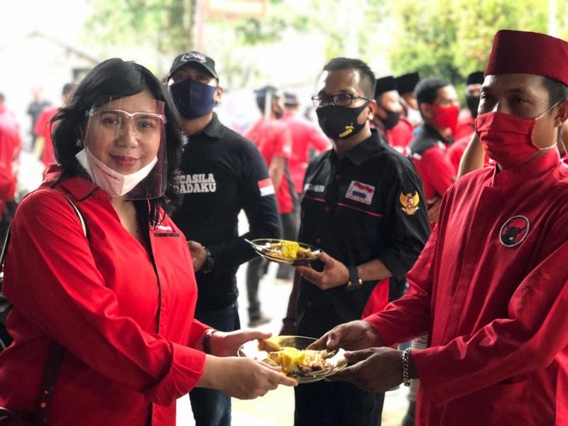 Haul Bung Karno, PDI Perjuangan Kalbar Gelar Doa Bersama