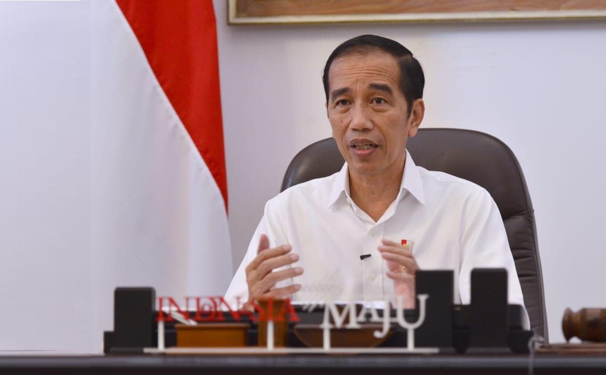 Penanganan Corona, Presiden Minta Menteri Buat Terobosan