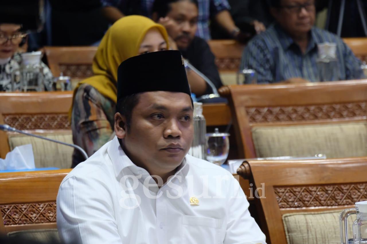 Gus Nabil Serukan Lawan Intrik Politik HTI