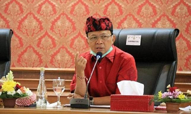 Banteng Bali Minta Kasus Pembakaran Bendera Diusut Tuntas