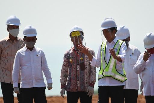 Presiden Perintahkan Kepala BKPM Layani Investor dengan Baik