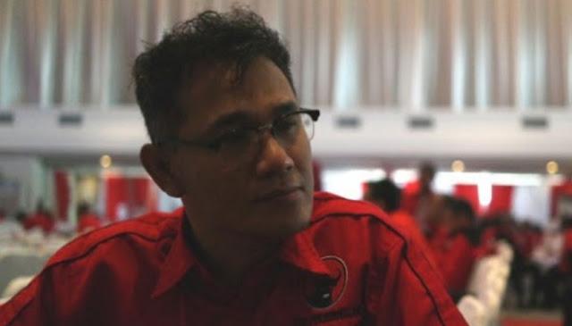 Budiman Ingatkan Kader Banteng Jutaan Bisa Bergerak Bersama