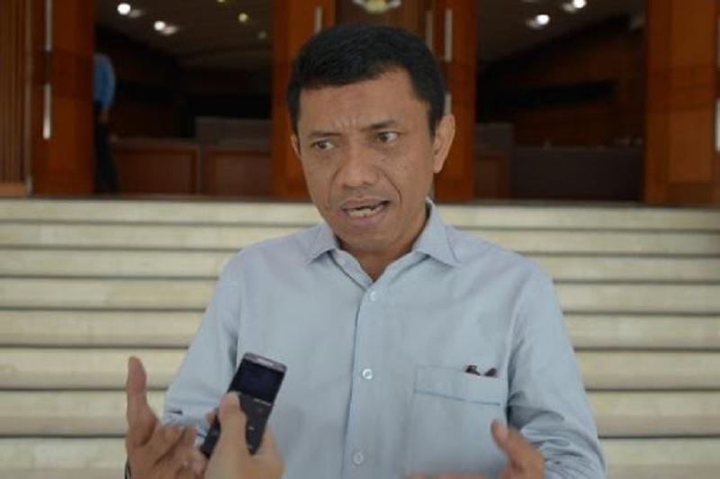 Pebisnis Covid-19 Harus Ditindak Powerful Oleh Negara