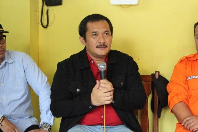 Banteng Yogyakarta Apresiasi Kiprah Polri Perangi Covid-19