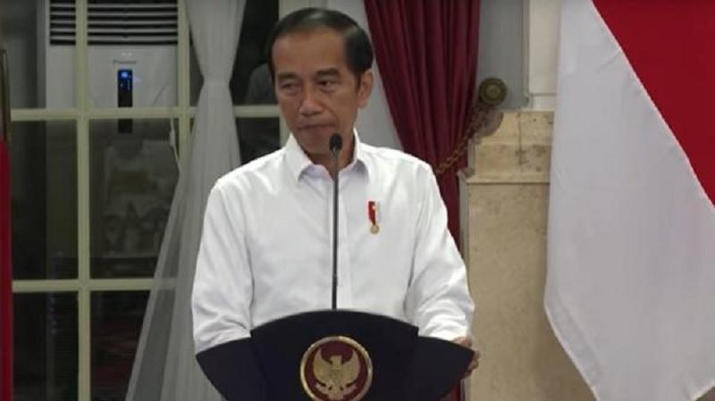 Isu Reshuffle Kabinet, Deddy Nilai Kemarahan Jokowi Menarik