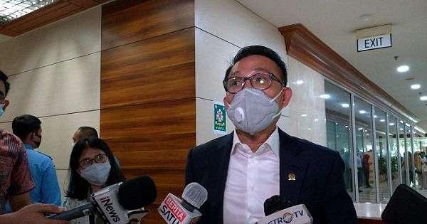 Komisi III DPR RI Siap Perjuangkan Curhatan Kapolri