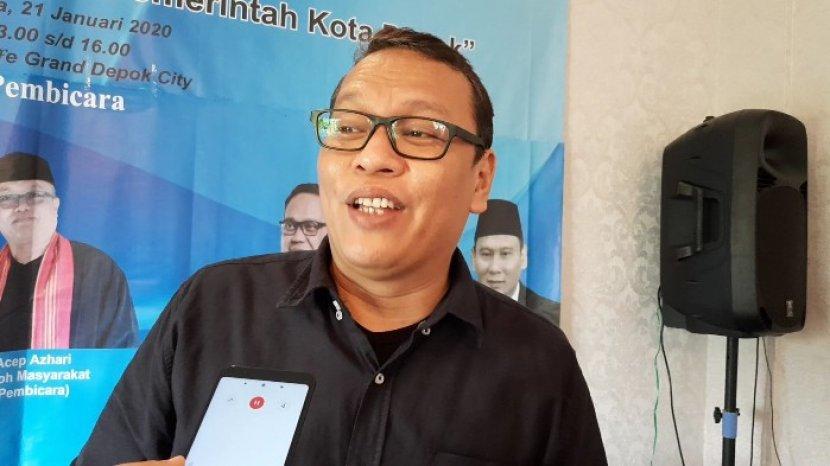 Raperda Kota Religius Ala Pemkot Depok Bermasalah!