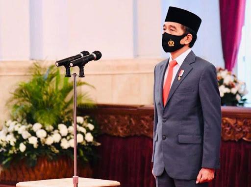 Presiden Jokowii Bersyukur Akan Laporan Positif Bank Dunia