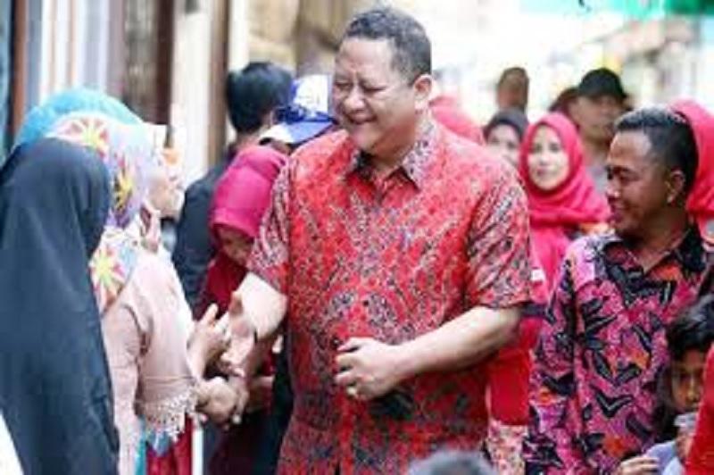 Sosok Whisnu Sakti Yang Dinanti Publik di Pilwali Surabaya