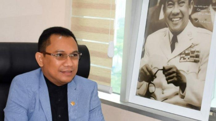 Ansy Desak Mentan Tangani Virus ASF di NTT