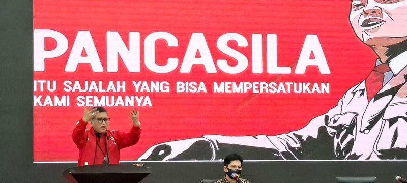 Polemik Rombak Kabinet Efek Covid, Para Menteri Harus Sigap!