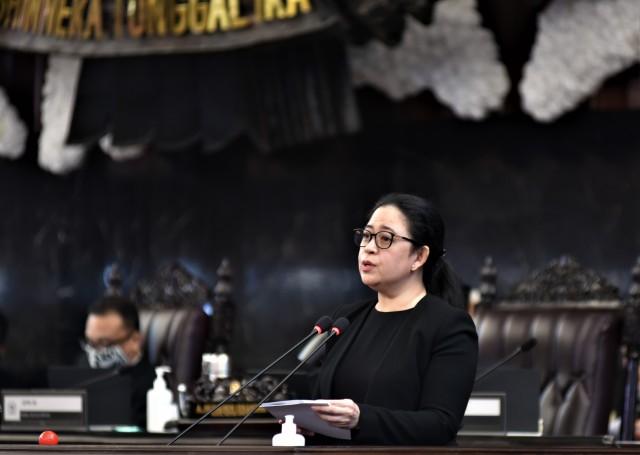 Puan Harap Pengesahan RUU MLA Indonesia-Swiss Dipercepat