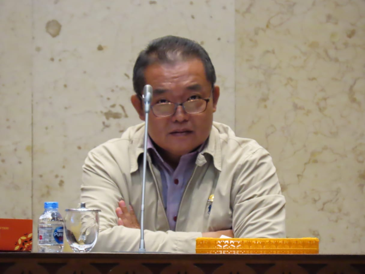Soal Perjalanan Dinas, Kader Banteng Cecar Menteri PDTT
