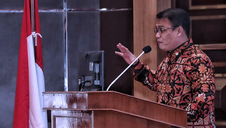 Untuk NKRI, Basarah Ajak Seluruh Pihak Jaga Pancasila