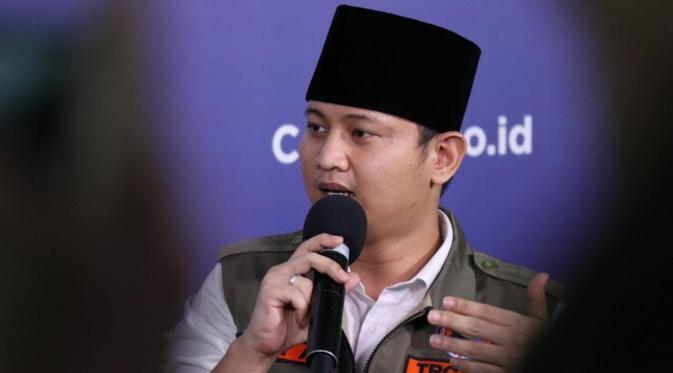 Gus Ipin Resmikan Kampung Tangguh Semeru