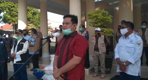 Abdy Nilai Pengembangan DOB di Jabar Sukses