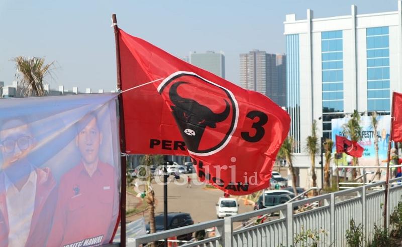 Pilkada 2020, PDI Perjuangan Bakal Dominasi Kemenangan