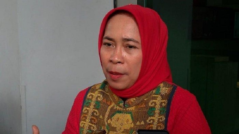 Dwi Ria Tantang Komnas HAM Ungkap Dalang Tragedi Kudatuli