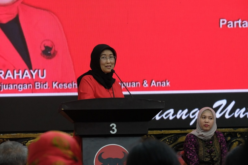 RUU PKS Ditarik dari Prolegnas Kecewakan Korban Kekerasan