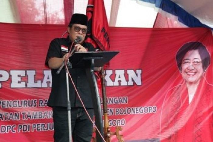 Musran Tuntas, Banteng Bojonegoro Siap Laksanakan 5 Mantap