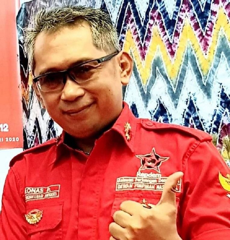 Serangan Terhadap PDI Perjuangan di Bogor adalah Provokasi!
