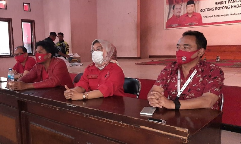 PDI Perjuangan Kabupaten Bandung Akan Gelar Musancab