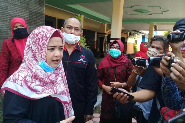 Selain COVID-19, Dewi: Jangan Lupakan Penanganan Gizi Buruk