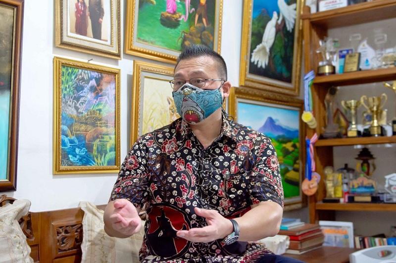 Anies Tak Tegas, Kent: Perpanjang PSBB Transisi Percuma!