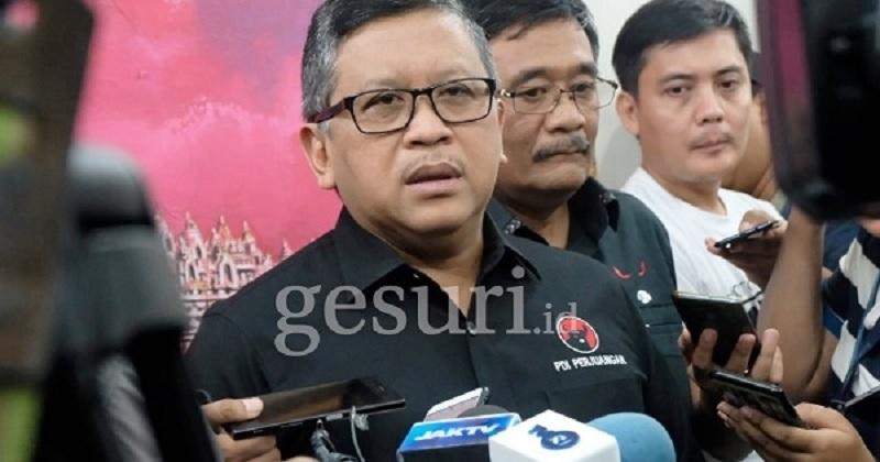 PDI Perjuangan Daftar Serentak Paslon Pilkada di 4 September