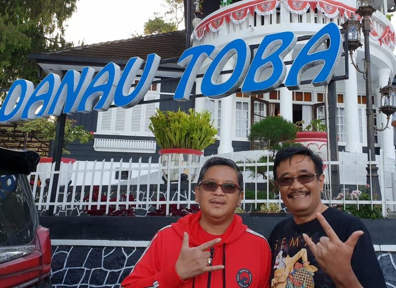 Sah! Djarot Saiful Hidayat, Ketua DPD PDI Perjuangan Sumut