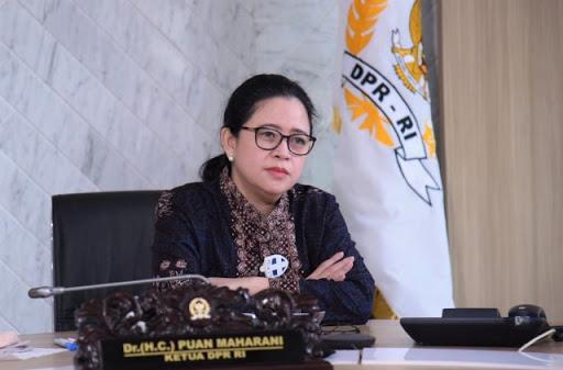 Puan Harapkan Indonesia-Turki Temukan Obat & Vaksin COVID-19