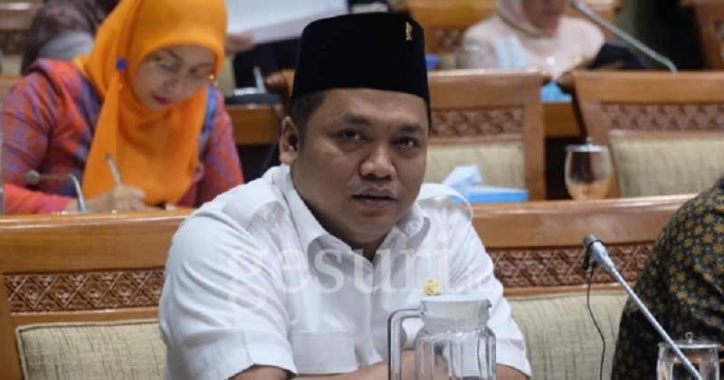 Nabil Haroen Minta Polisi Tindak Anji dan Hadi Pranoto