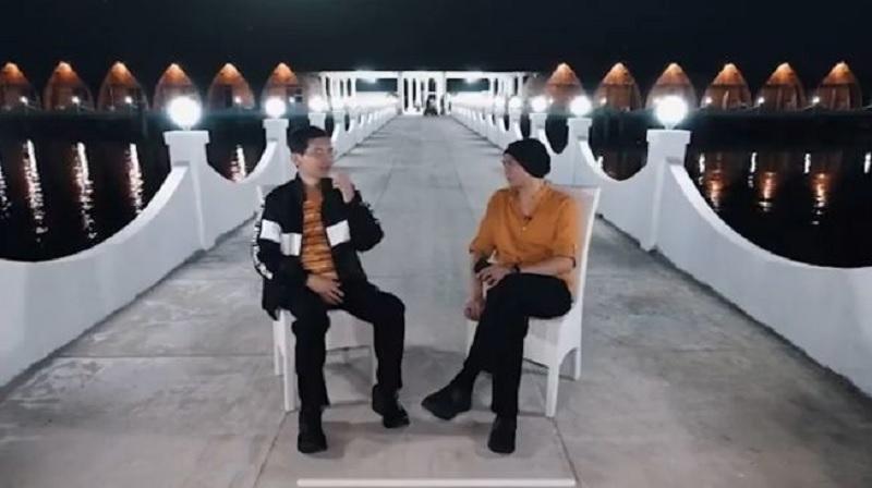Rahmad: Video Anji & Hadi Pranoto Masuk Ranah Hukum