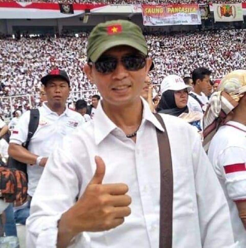 Kepengurusan Muchdi Disahkan, Nasib Tommy Soeharto 'Apes'