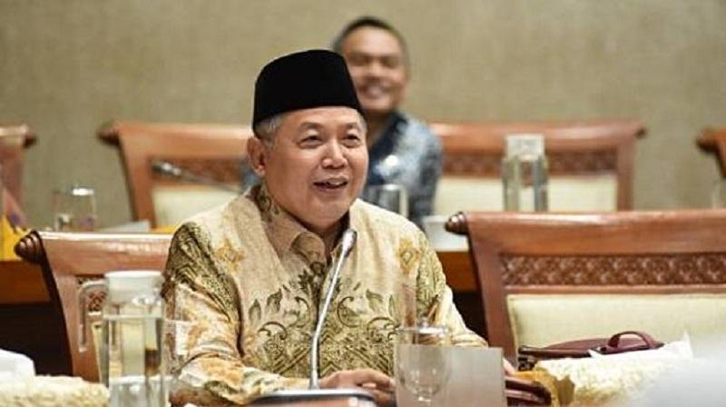 Hendrawan Khawatirkan Indonesia Mulai Masuk ke Jurang Resesi