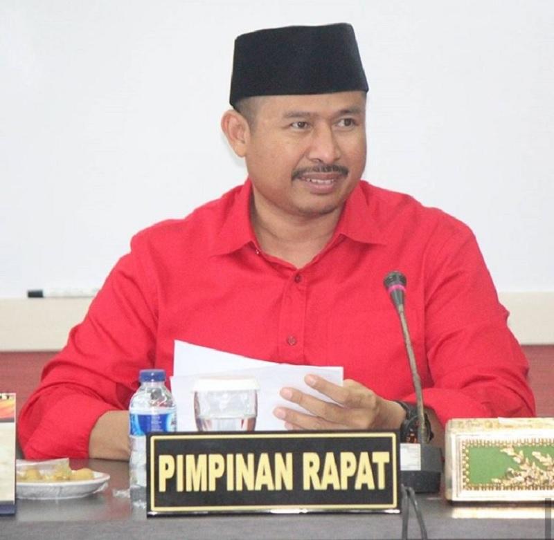 Pilkada Batam, PDI Perjuangan Dukung Lukita-Basyid