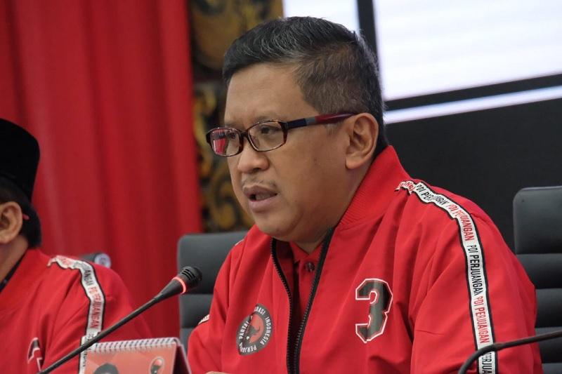 PDI Perjuangan Rilis Paslon Cakada Gelombang III, 11 Agustus