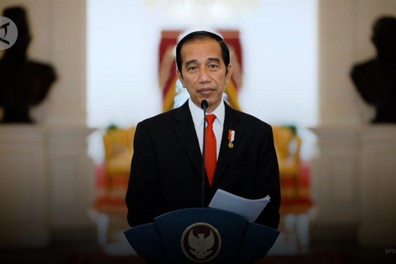 Presiden Jokowi Ingin Jaga Netralitas & Profesionalisme ASN