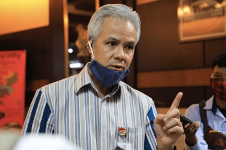 Kasus Pernyerangan Intoleran di Solo, Ganjar: Usut Tuntas!