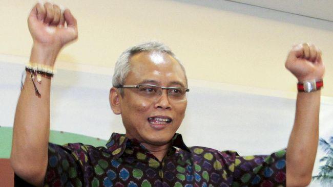 Pilkada Tetap Digelar, Arif Usulkan Lembaga Peradilan Pemilu