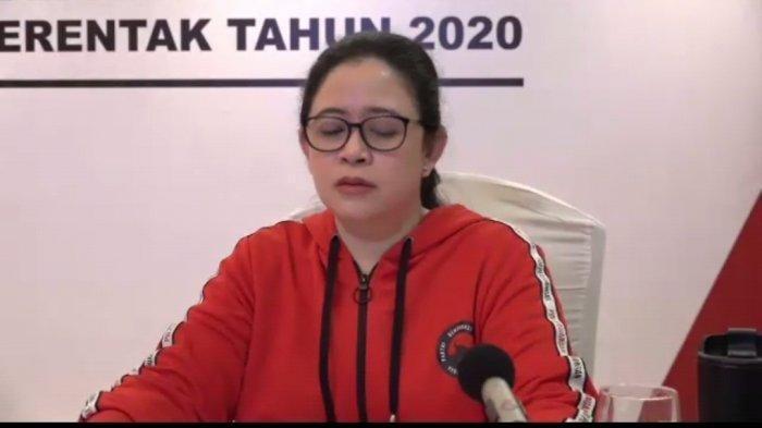 Banteng Mantap Usung Halikinnor-Irawati Untuk Pilkada Kotim
