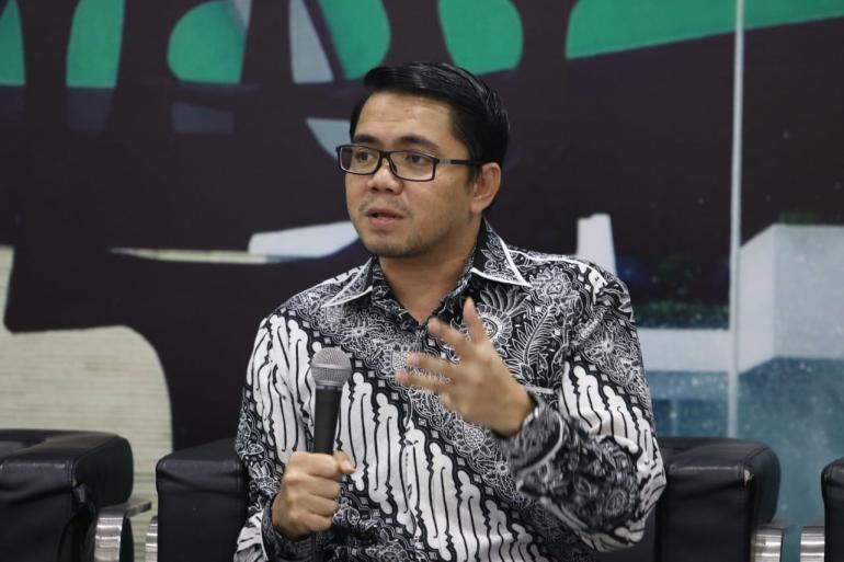 DPR Nilai Legislator Tak Perlu Mundur Jika Maju Pilkada