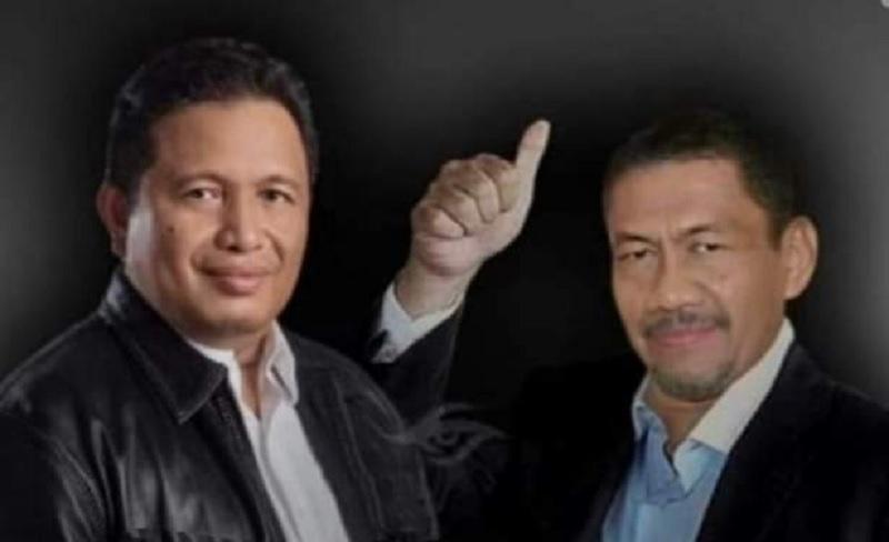 Pilkada Muna, Rusman Ajak Jaga Kekompakan & Tetap Bersatu