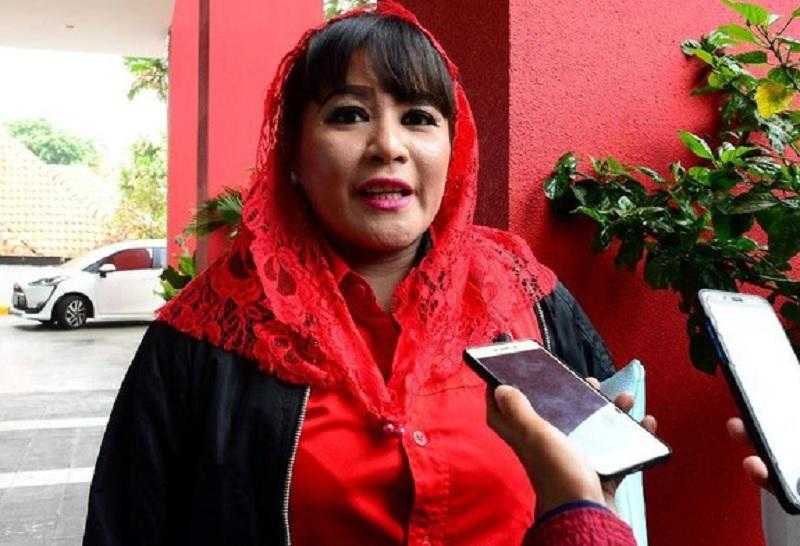 Dewi: Lengserkan Anies, Deklarasi KAMI Saat Pandemi Fatal!